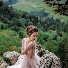 Wedding photographer Anna Tatarenko (teterina87). Photo of 17.12.2017