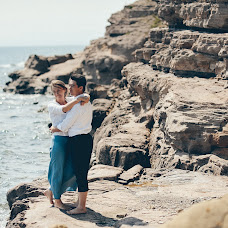 Wedding photographer Alisa Dmitrieva (AlisDm). Photo of 15.07.2014