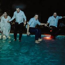 Wedding photographer Niko Azaretto (NicolasAzaretto). Photo of 26.02.2019