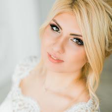 Свадебный фотограф Анна Хомко (AnnaHamster). Фотография от 10.05.2018