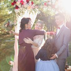 Wedding photographer Anastasiya Esaulenko (esaul52669). Photo of 20.12.2017