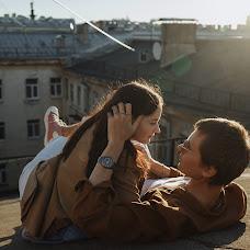 Nhiếp ảnh gia ảnh cưới Dariya Iva (Dashka6266). Ảnh của 13.06.2019
