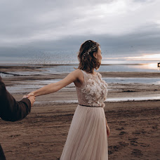 Wedding photographer Stas Khara (staskhara). Photo of 03.08.2017