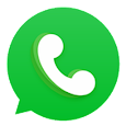 Free WhatsApp Messenger Update icon