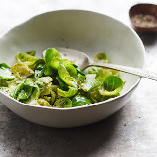 Brussel Sprout Leaves Recipes