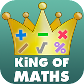 King of Maths