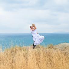 Wedding photographer Yuliya Mischenko (Kavisho13). Photo of 29.09.2015