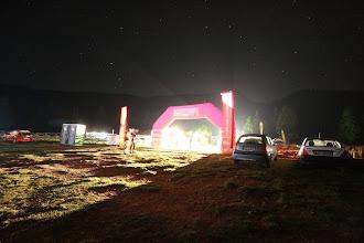 Photo: Oaza de lumina la CP din tabara