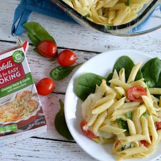 Campbell Soup Vegetarian Recipes.