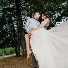 Wedding photographer Kseniya Voropaeva (voropusya91). Photo of 17.07.2018