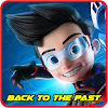 Adventure of Ajen Ali : Mission - Back to The Past APK
