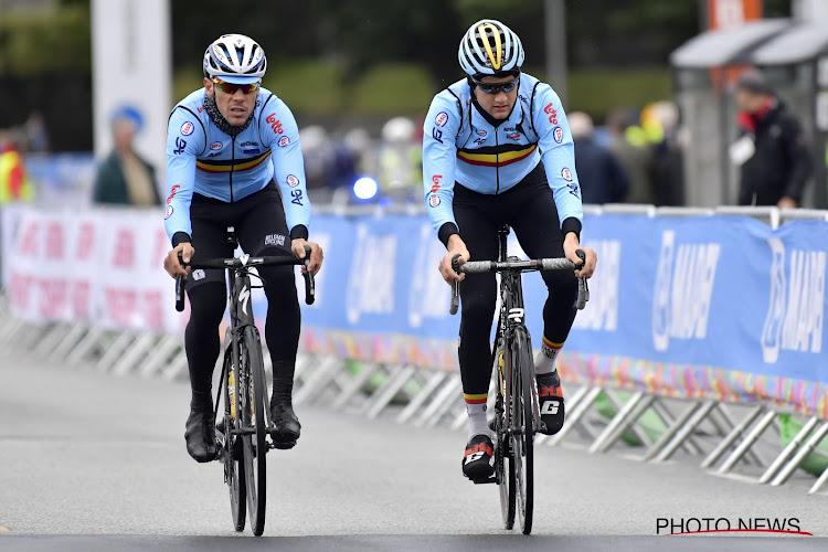 Philippe Gilbert en Tim Wellens hoeven zich om hele RSZ-verhaal geen zorgen te maken