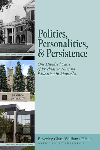 Politics, Personalities, and Persistence cover