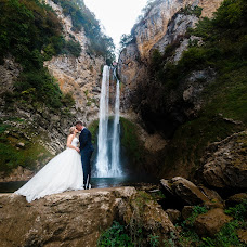 Wedding photographer Alvin Harambasic (AlvinLee). Photo of 14.12.2016