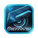 OverRapid icon