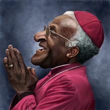 Photo: Desmond Tutu