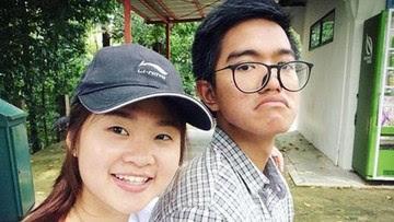 Setelah Ibunda, Gilaran Kakak Felicia Tissue Angkat Bicara Soal Kaesang