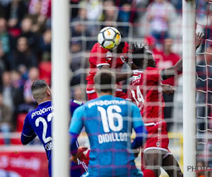 Anderlecht tient bon au Bosuil dans un match peu spectaculaire