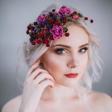 Wedding photographer Anna Kovaleva (Lostsoul). Photo of 08.04.2016