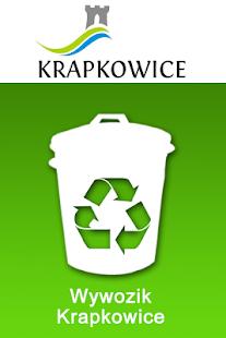 Wywozik Krapkowice - náhled