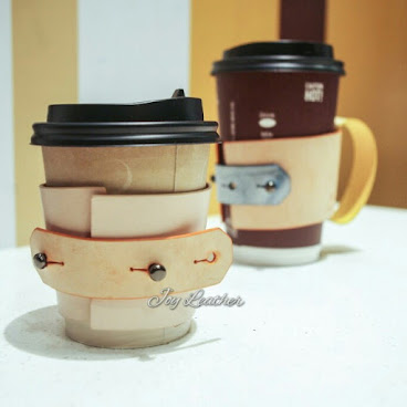 Self-Design Coffee Sleeve (Original set)
