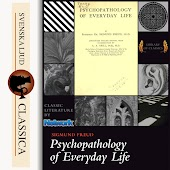 Psychopathology of Everyday Life (Unabridged)