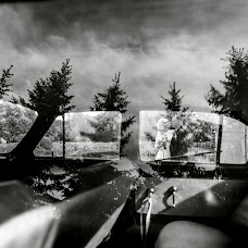 Wedding photographer Sergey Moshkov (moshkov). Photo of 16.06.2017