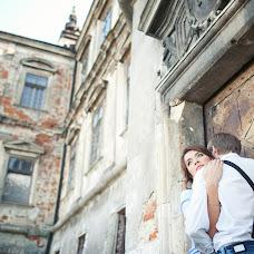 Wedding photographer Viktoriya Oleksandr (ViSaIr). Photo of 29.06.2015