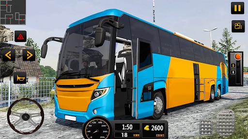 City Transport Simulator: Ultimate Public Bus 2020 0.1 screenshots 3