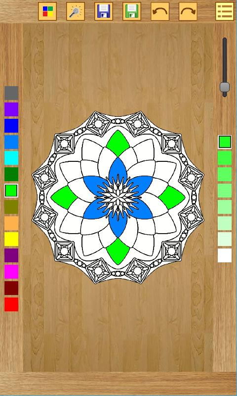Coloring Book- screenshot