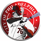 Philadelphia Baseball News icon