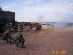 Photo: Direct Fire Competition, Hersey OP, CFB Gagetwon