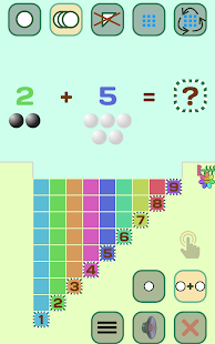 Addition and digits for kids+2 - náhled
