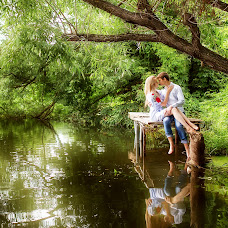 Wedding photographer Natalya Nikitina (Niki2014). Photo of 20.07.2017