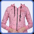 Women Sweat-Shirt Photo Suit APK