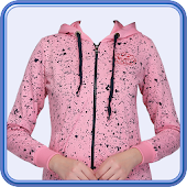 Women Sweat-Shirt Photo Suit