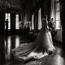 Wedding photographer Denis Bufetov (DenisBuffetov). Photo of 30.11.2018