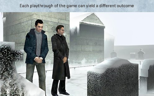 Fahrenheit: Indigo Prophecy- screenshot thumbnail
