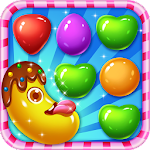 Amazing Candy Icon