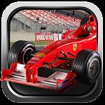 Formula Real Racing 3D Icon