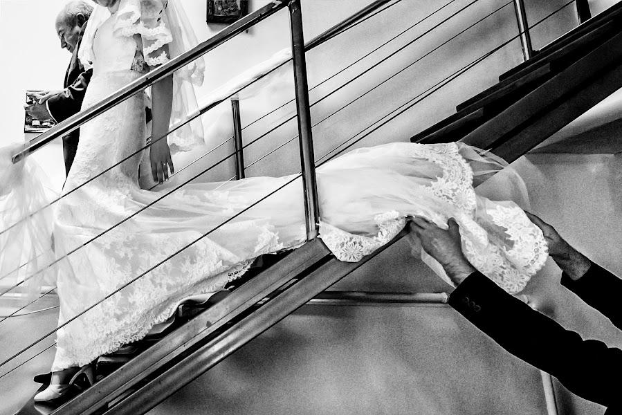 Wedding photographer Cristian Sabau (cristians). Photo of 26.08.2016