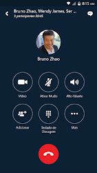 Skype for Business for Android 1