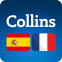 Collins Spanish<>French Dictionary icon