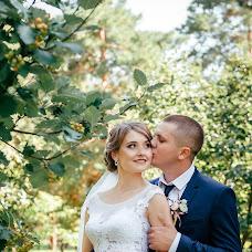 Wedding photographer Dmitriy Pogorelov (dap24). Photo of 24.09.2017