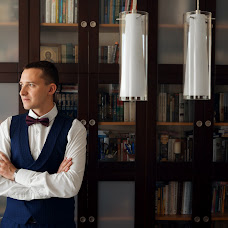 Wedding photographer Andrey Lepesho (Lepesho). Photo of 09.06.2017