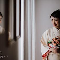Wedding photographer Pasquale Mestizia (pasqualemestizia). Photo of 23.02.2018
