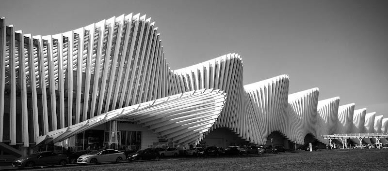 B & N geometrico di Diana Cimino Cocco