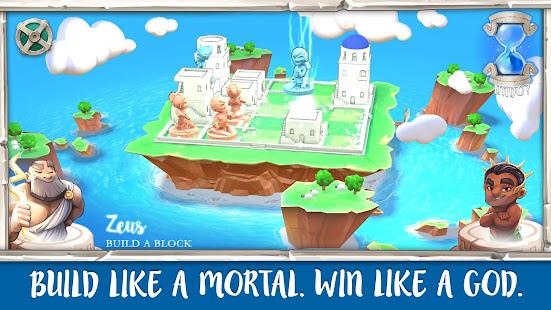 Santorini Board Game мод