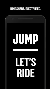 JUMP mobility- screenshot thumbnail