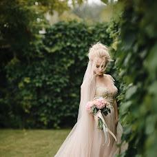 Wedding photographer Elena Marinina (fotolenchik). Photo of 28.08.2018